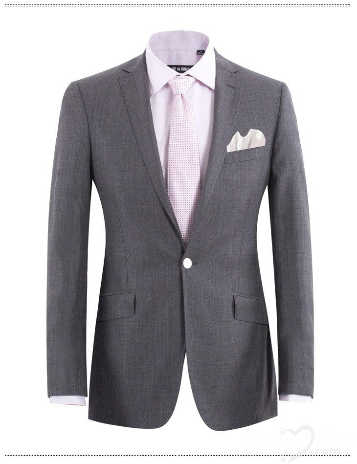 Suit Jacket - Acorns Of Lancashire