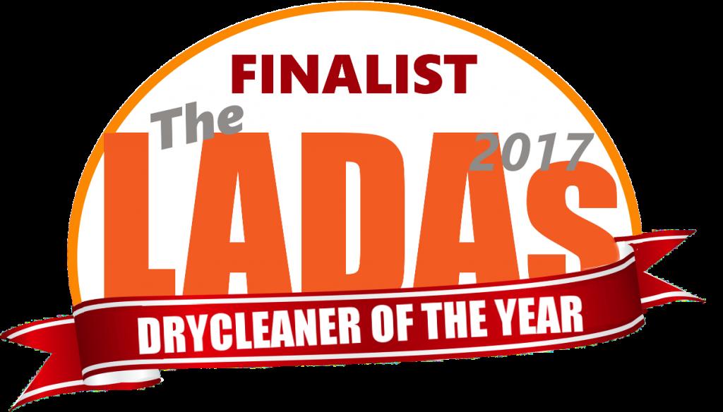 Finalist LADAs2017 DRYCLEANER